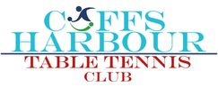 Coffs Harbour Table Tennis Club